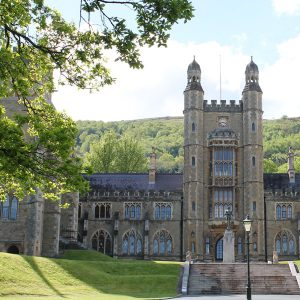 National Schools Symphony Orchestra at Malvern College